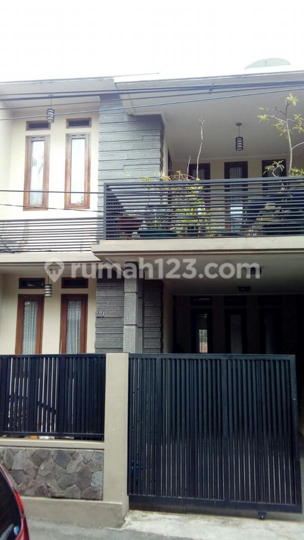 BN167) Rumah Minimalis Mungil Batu Indah Batununggal, Buah Batu, Bandung    Situs Jual Beli Properti Khusus Wilayah Batununggal, Bandung