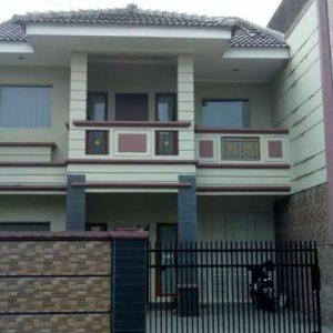Jual Rumah di Batununggal Bandung